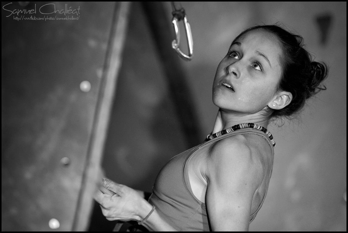 Interview / Portrait: Paloma Simon, une jeune avec de grandes ambitions…