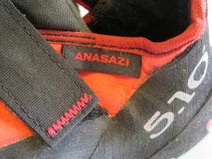 ANAZASI, une gamme de légende.