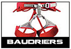 baudriers