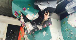 Salle d'escalade Vertical Art – Montigny le Bretonneux