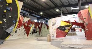 Salle d'escalade Hardbloc – Alfortville