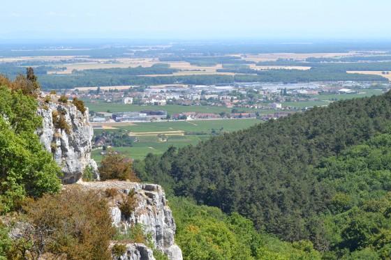 Falaise - Fixin - Fixin - Par Charles