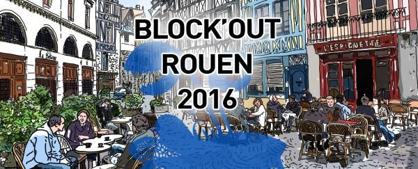 block out rouen c est pour 2016 planetgrimpe toute l 39 actualit escalade. Black Bedroom Furniture Sets. Home Design Ideas