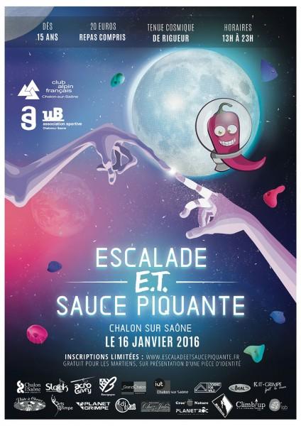 Sauce Pique 2016