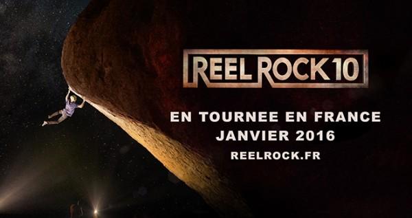 le reel rock tour sera en france pour la 1 re fois en janvier 2016 planetgrimpe toute l. Black Bedroom Furniture Sets. Home Design Ideas