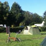 Etablissement Terrain de Camping Communal -