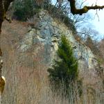 Falaise de Châtillon -