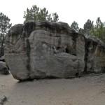Falaise de Fontainebleau – 95.2 -