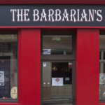 Etablissement Pub The Barbarian's -