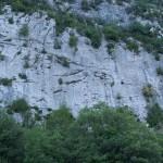 Falaise de Valcroissant - Falaise Valcroissant
