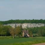 Les rochers du Parc (Saussois)
