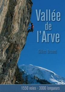 Topo falaise - Vallée de l'Arve -