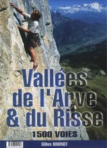 Topo falaise - Vallées de l'Arve et du Risse -