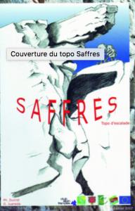 Topo falaise - Saffres -
