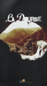 Topo falaise - La Dourbie -