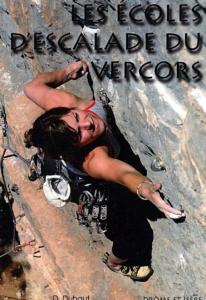 Topo falaise - Les Ecoles d'escalade du Vercors -