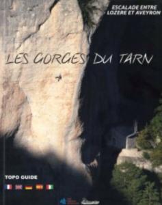 Topo falaise - Les Gorges du Tarn -