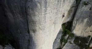 Falaise de Gorges du Tarn (Navire) -