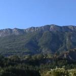 Falaise de Ventavon -