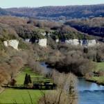 Falaise de Rurey -