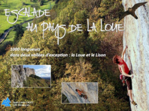 Topo falaise - Escalade au Pays de la Loue -