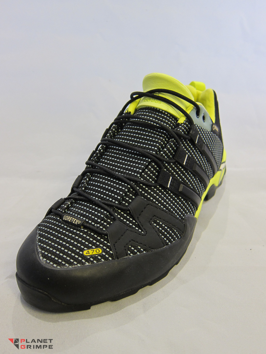 Solo Gtx Chaussures Et Scope Swift Test MatosLes Adidas XlPwkZiuOT