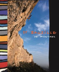 Topo falaise - Saint Bauzille de Montmel -