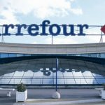 Etablissement Carrefour Beaune -