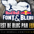 Les salles B'O2 et B'O3 accueillent les qualifs du «Red Bull Font&Bleau»