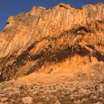 Falaise de Kalymnos – secteur Grande Grotta -