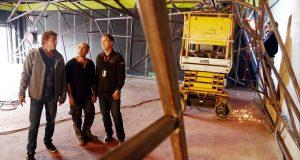 Association d'un magasin et d'une salle d'escalade, un concept novateur s'implante à Metz