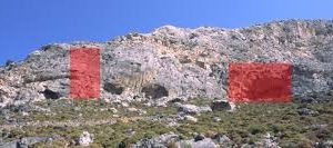 Falaise de Kalymnos – Secteur North Cape -