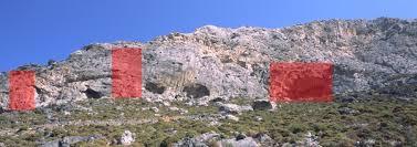 Falaise de Kalymnos – Secteur North Cape -