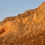 Falaise de Kalymnos – Secteur Panorama -