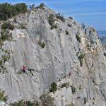Falaise de Tour Saint-Martin -