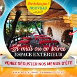 Etablissement Restaurant La Farigoulette chez Aurélie -