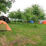Etablissement Camping les Coudurieres -