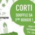 Cortigrimpe fête ses 1 an jeudi soir!