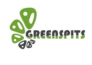 Topo falaise - Greenspits -