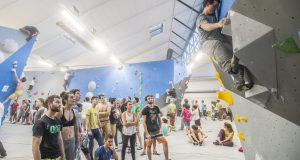 Salle d'escalade Arkose – Massy