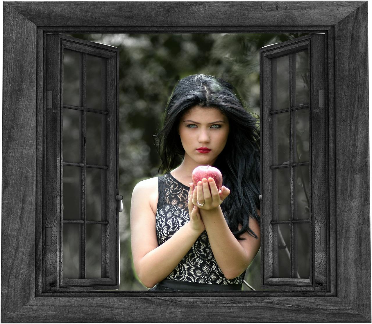 L entra nement dans la peau chapitre 4 miroir mon for Miroir mon beau miroir dis moi