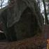 Vidéo: Romain Desgranges s'évade sur les blocs de granite en Haute Savoie