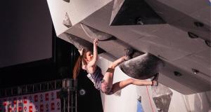 Live: les finales des championnats américains de bloc jeunes !