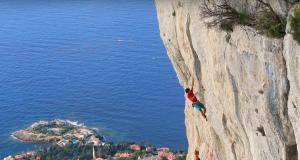 Vidéo: Kevin Aglaé nous présente le magnifique spot de «La Turbie», qui surplombe Monaco !