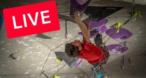 LIVE: Les assauts des meilleurs grimpeurs du Monde dans «The Project»