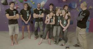 Vidéo: Présentation de la team Block'Out avec un petit focus sur Maël Bonzom