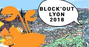Block'Out débarque enfin à Lyon…!