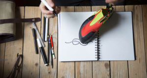 La Sportiva lance le Maverink, le premier chausson personnalisable !