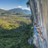 Vidéo: Adam Ondra dans l'enchaînement de deux de ses dernières grosses croix en falaise !