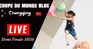 Live: suivez les demi-finales de la coupe du monde de Chongqing en direct – 3h30